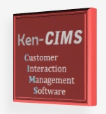 Customer Interaction & Monitoring System