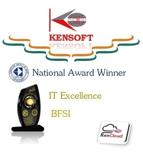 National Award - IT Excellence