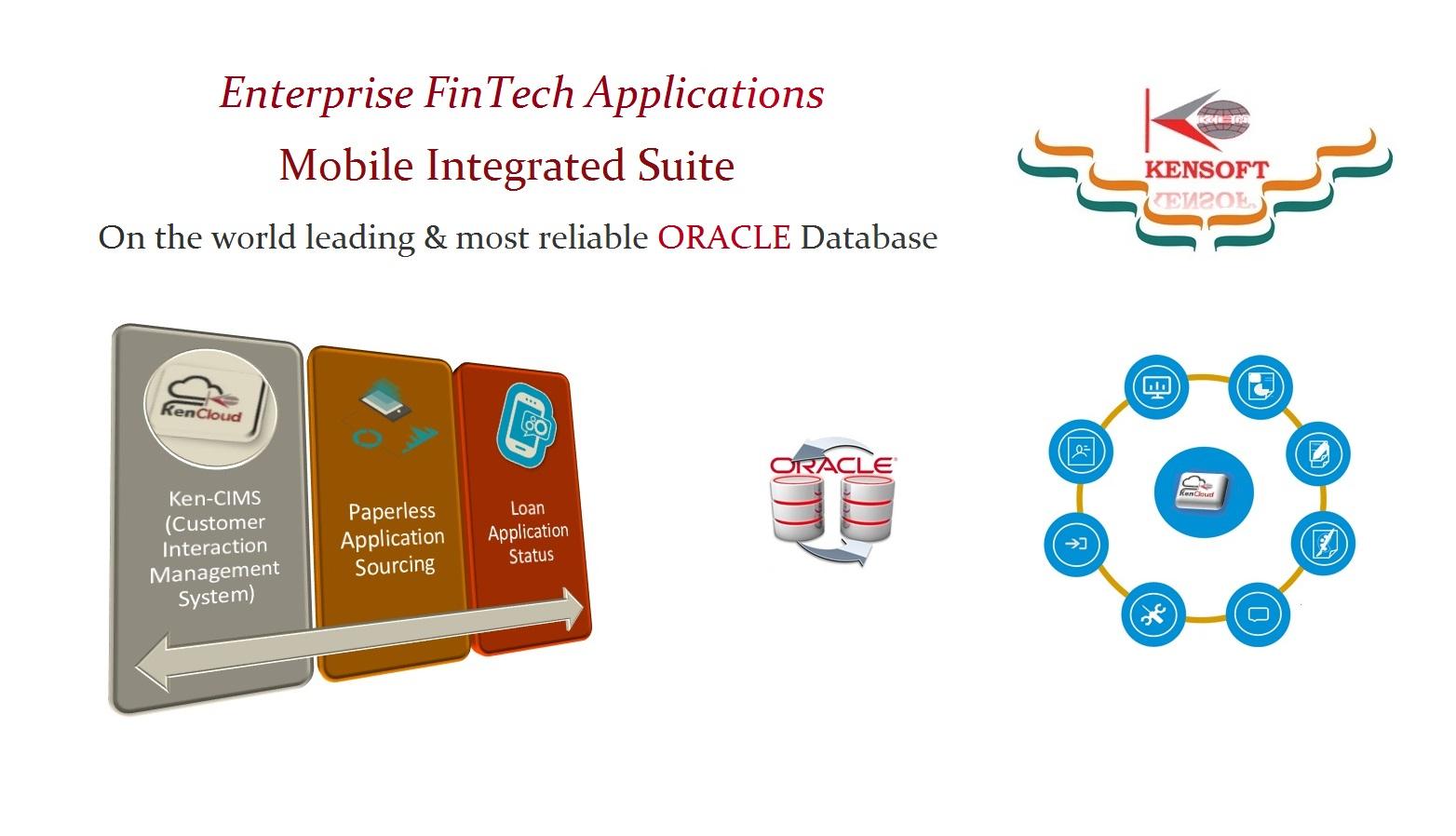 Mobile Lending Suite & DSS - Kensoft